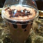 アイスチョコレートドリンク(s)(リンツ ショコラ カフェ 表参道店)