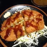 芋蔵黒豚コロッケ