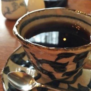 ブレンドコーヒー(珈琲 森の時計)