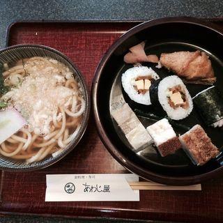すし定食(あわじ屋 )