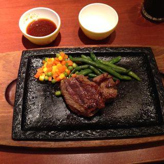 特選牛ヒレ150グラム(肉の大山 (おおやま))