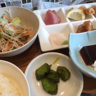 boo定食(ヤナケン ブー (yanaken boo))
