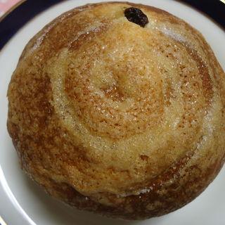 ぶどうパン(ラ モワッソン (La.Moisson))