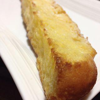 練乳フレンチトースト(パン工場 京都五条店 )