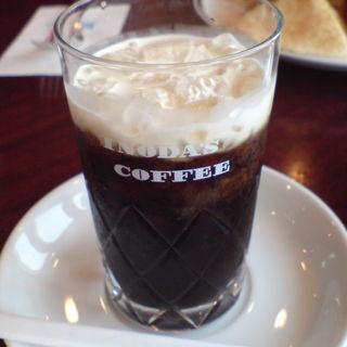 アイスコーヒー(イノダコーヒ 東京大丸支店 )