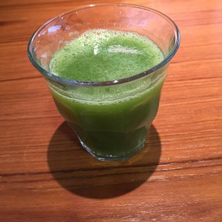 野菜ジュース(ストリート パスタ カンパニー)