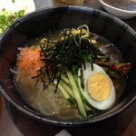 冷麺(板前焼肉 一斗 京橋支店 (イット))