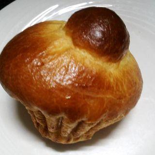 ブリオッシュ・アテット(中国料理 「王朝」 ヒルトン大阪 (オウチョウ))