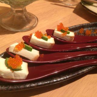クリームチーズ味噌漬け(いしもん 本店 )