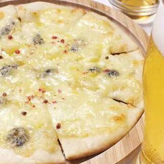 チーズピザ(カツバル )