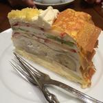 高級住宅街・麻布十番で激ウマケーキを食べよう!