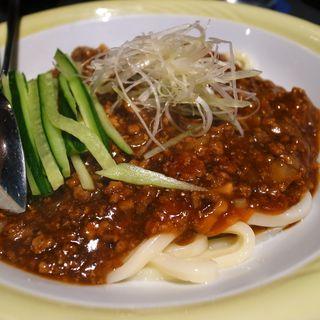 ジャージャー麺(菜花亭 )