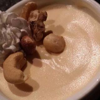 プリン(カフェ フジヌマ (Cafe FUJINUMA))