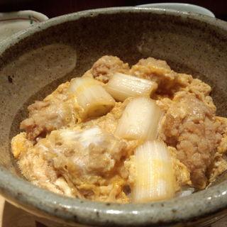 親子丼(焼鳥 かなめ )