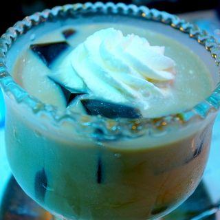 ゼリーコーヒー(ソワレ )