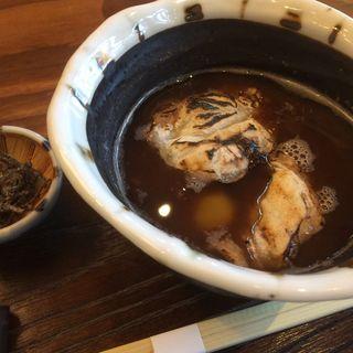 ぜんざい(マメゾウアンドカフェ 中之島店 (Mamezo&Cafe))
