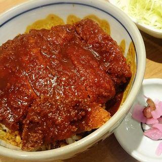 みそかつ丼定食(矢場とん 東京駅グランルーフ店 )