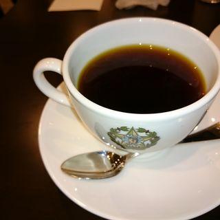 森のコーヒー(カフェーパウリスタ )