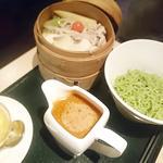 薬膳 温麺(つけ麺)セット