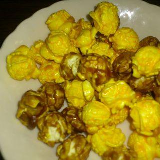 シカゴミックス (フレーバーパックS)(ギャレットポップコーンショップス  東京駅店 (garrett popcorn shops))
