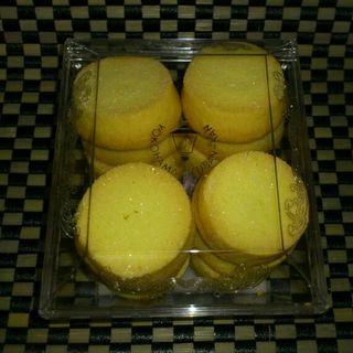 バタークッキー(馬車道十番館)