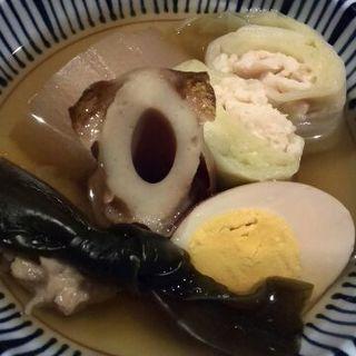 亀山定食(24 (トゥエンティフォー))