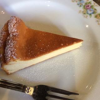 チーズケーキ(レヴン (leaven))