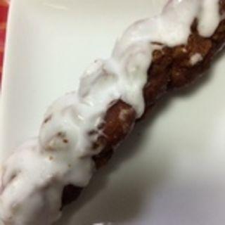 クッキーツイスト(ブーランジェリー カワ 本町南店 (Boulangerie KAWA))