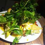 アンディーブのサラダ