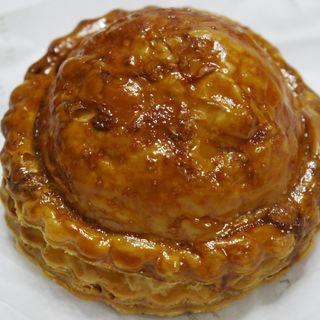 ブルターニュのアップルパイ ショカー(ブルトンヌ 阪急うめだ本店 (BRETONNE))