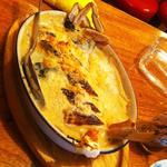 蟹味噌グラタン