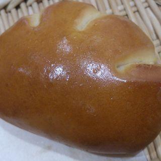 クリームパン(Lotus baguette)