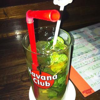 モヒート(Mambo Bar (マンボバー))