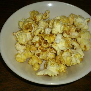 アップルクリスプ (レギュラー)(ドック ポップコーン 原宿店 (Doc Popcorn))