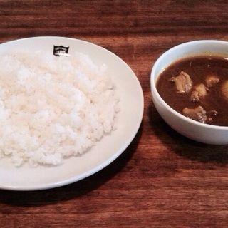 チキンカレー(カレーの店 ボンベイ 西口店 )