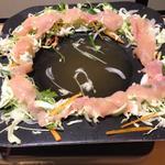 健康野菜鍋