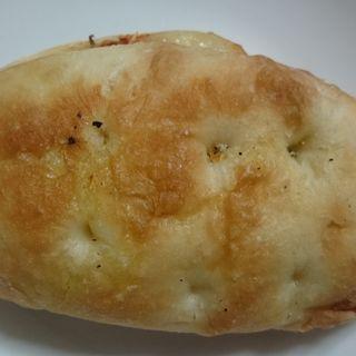 モッツァレラチーズのパニーニ(手作りパン工房 コネルヤ (coneruya))