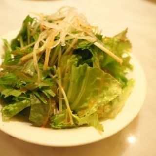 グリーンサラダ(NOACAFE)