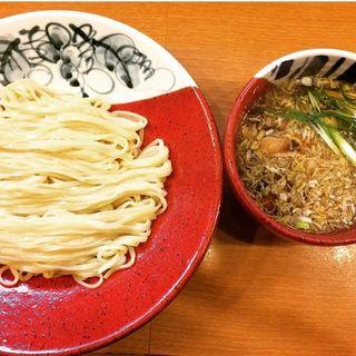 つけ麺(中華そば うえまち )