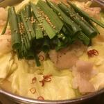 旬!!この冬食べるべき大阪で食べられるこだわりのもつ鍋