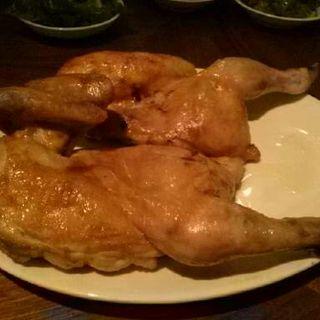 チキン(LA・COCORICO 上野店)