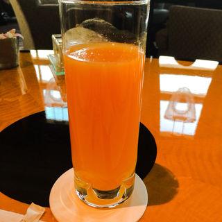 オレンジジュース(ザ・ロビーラウンジ&バー )