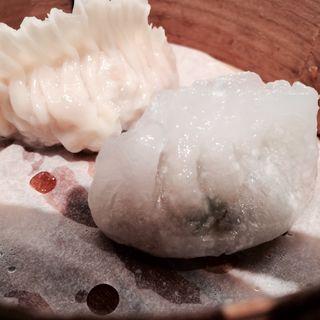 エンペランス 飲茶セット(ジ・オーキッド 丸の内オアゾ (Chinese Cuisine The Orchid))