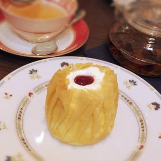 レアチーズケーキ(1010番地 (1010 banchi))