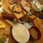 頂鯛定食Plus!限定10食(頂鯛 (itadakitai))