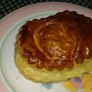 大井肉店のすき焼きミートパイ(神戸牛のミートパイ グランスタ店 )