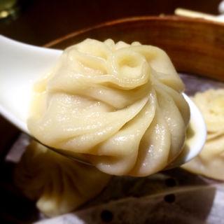 小籠包(西門食房 (シーメンショクボウ))