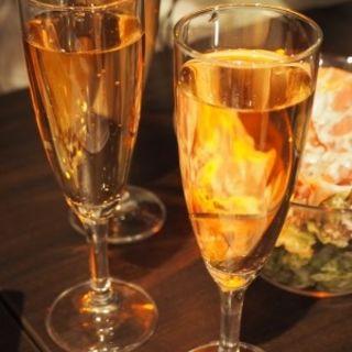 スパークリングワイン(Cucina Magica (クッチーナ マジカ))