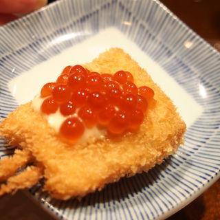 鮭いくら(串亭)
