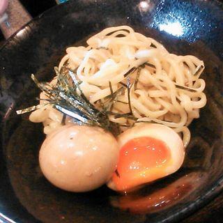無尽蔵 塩つけ麺(麺屋 無尽蔵  (めんや むじんぞう))